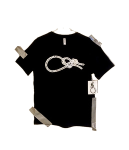 Rx Knot Tee (S-XL)