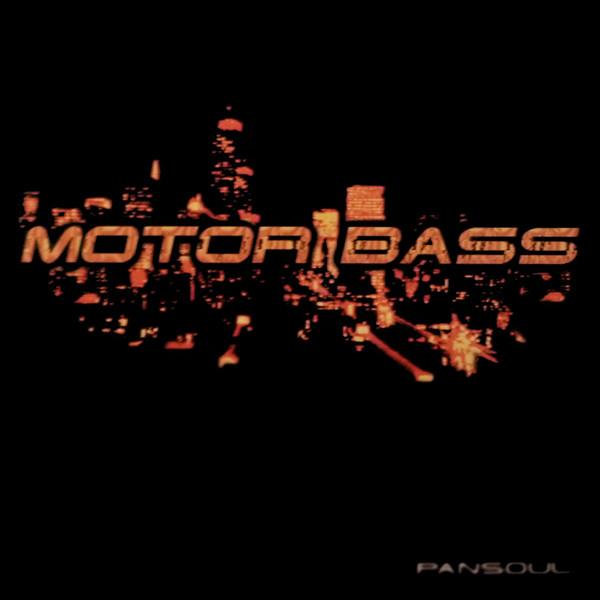 Motorbass – Pansoul 2 x 12
