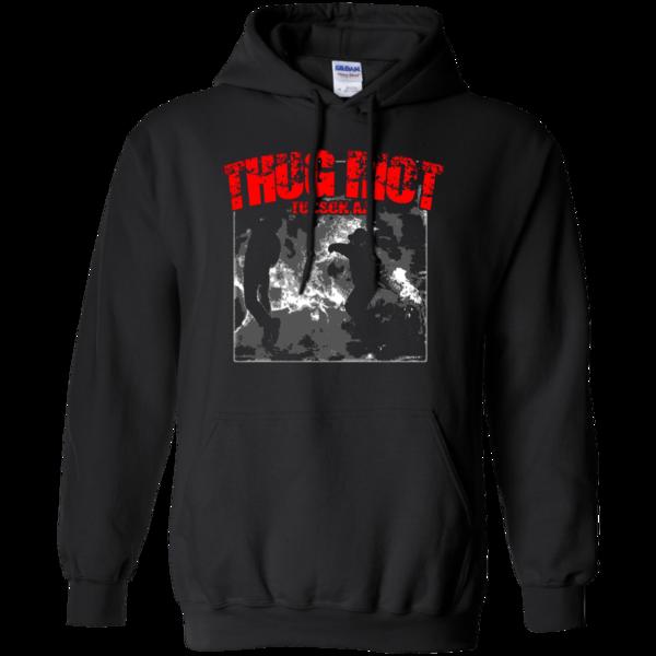 Thug Riot - Mayhem T-Shirt