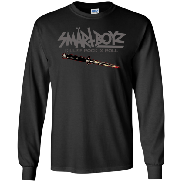 SMÄRT BOYZ Switchblade Shirt