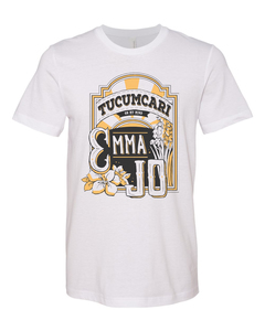 Tucumcari on My Mind T-Shirt