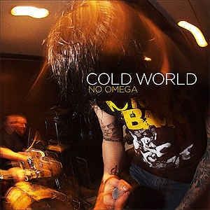 COLD WORLD ´No Omega´ [LP]