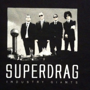 Industry Giants Black T-Shirt