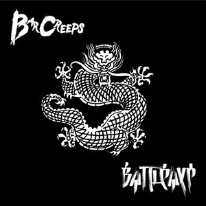 Bar Creeps - Battle Axe