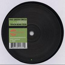 Five Green Circle ‎– Teach Beag Ceol (Trapez Ltd)