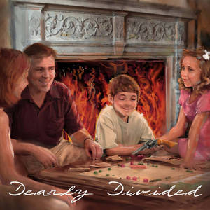 Dearly Divided - Dearly Divided