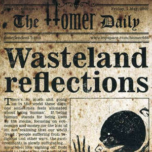 Homer - Wasteland Reflections