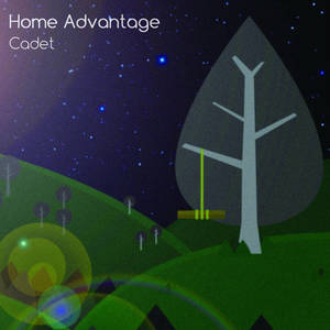 Home Advantage - Cadet