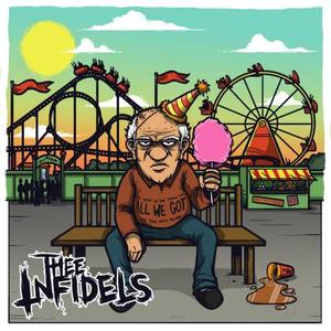 Thee Infidels - We went to the studio and all we got was this lousy record