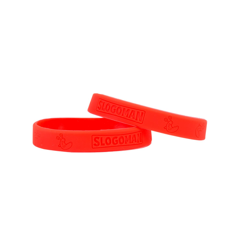Classic Slug Wristbands