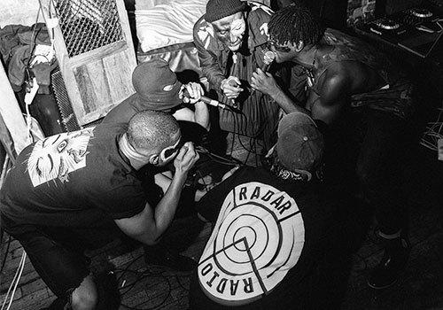 Blackfish Collective live