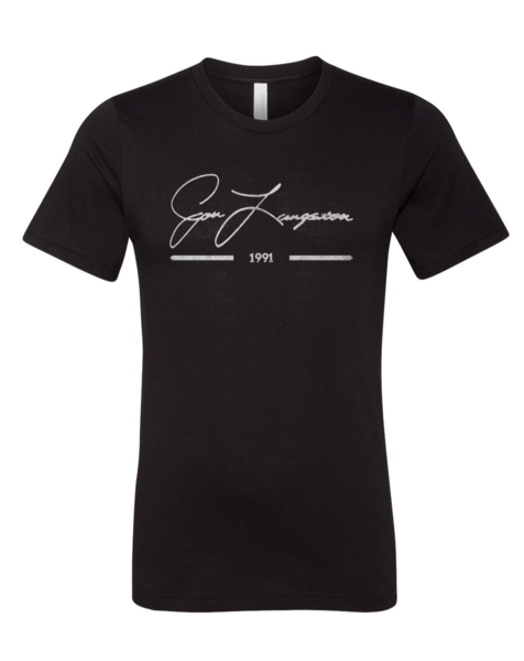 Jon Langston Signature Tee