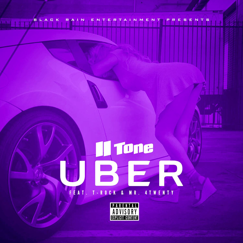 II Tone - Uber