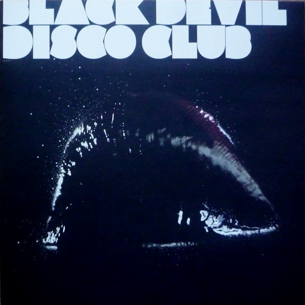 Black Devil Disco Club ‎– 28 After (Lo Recordings)