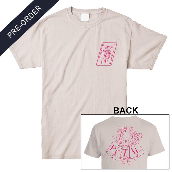 Petal - Card Trick Shirt