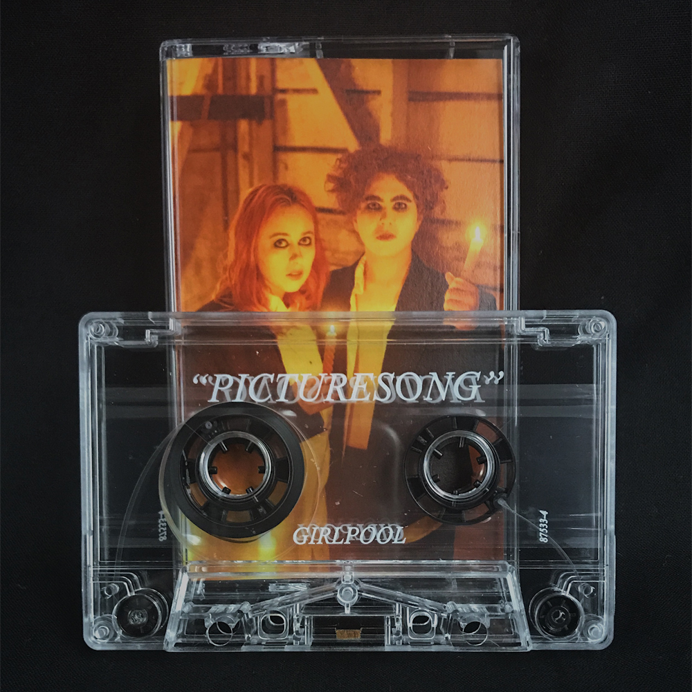 Picturesong Cassette