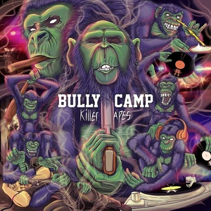 Bully Camp-Killer Apes