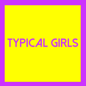 V/A - Typical Girls Vol 3 LP