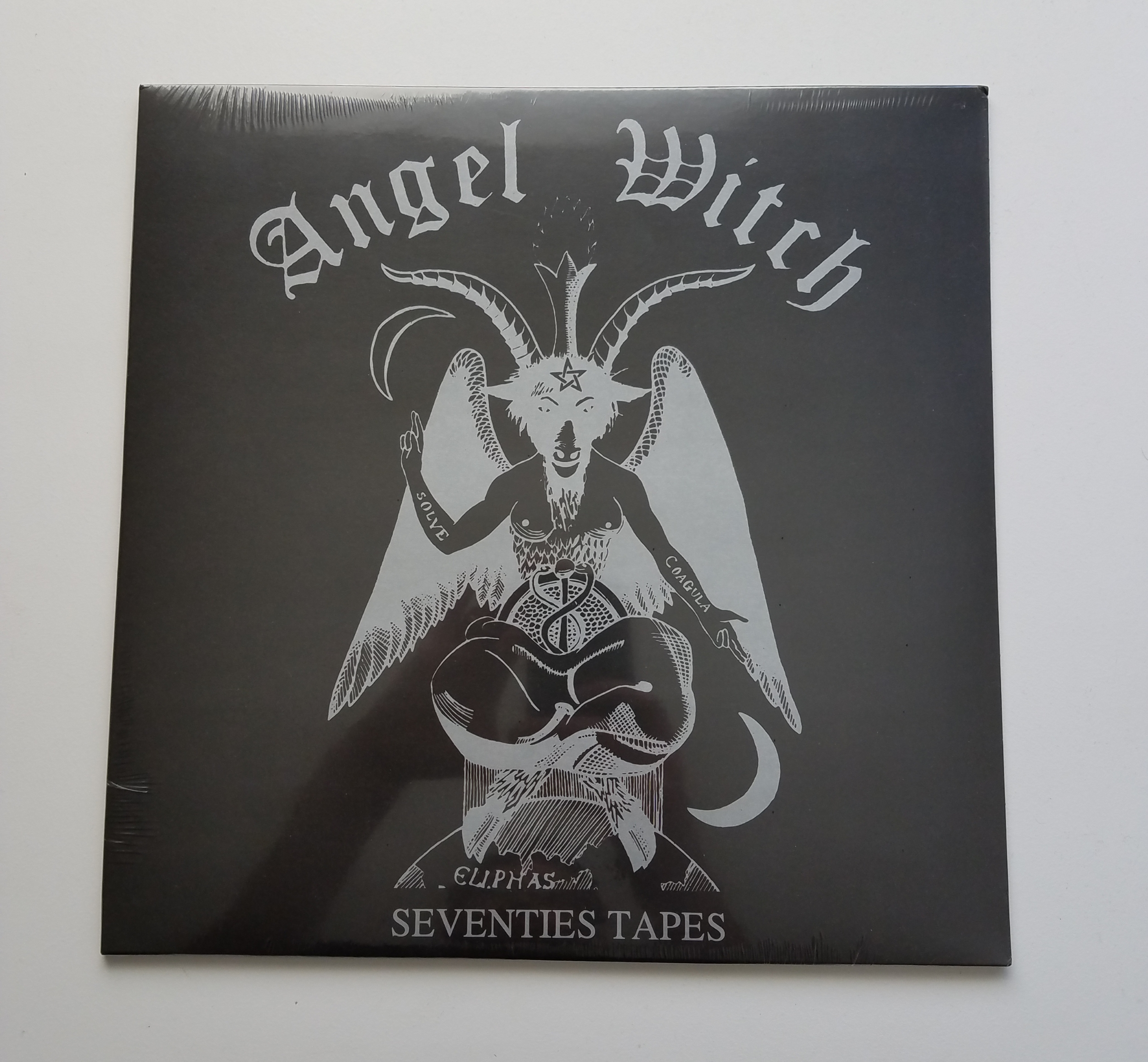 Angel Witch -