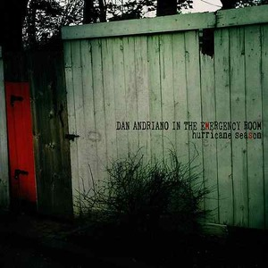 Dan Andriano In The Emergency Room ‎– Hurricane Season LP
