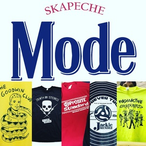 Screen Printing For Your Band, Art Project, Small Business: One Color Shirts