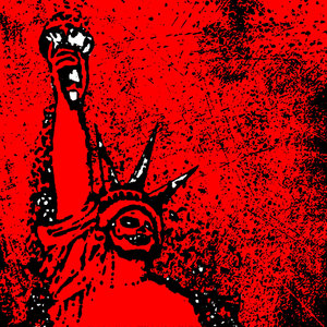 Mos Generator - Lies Of Liberty '87 LP