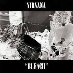 Nirvana - Bleach LP