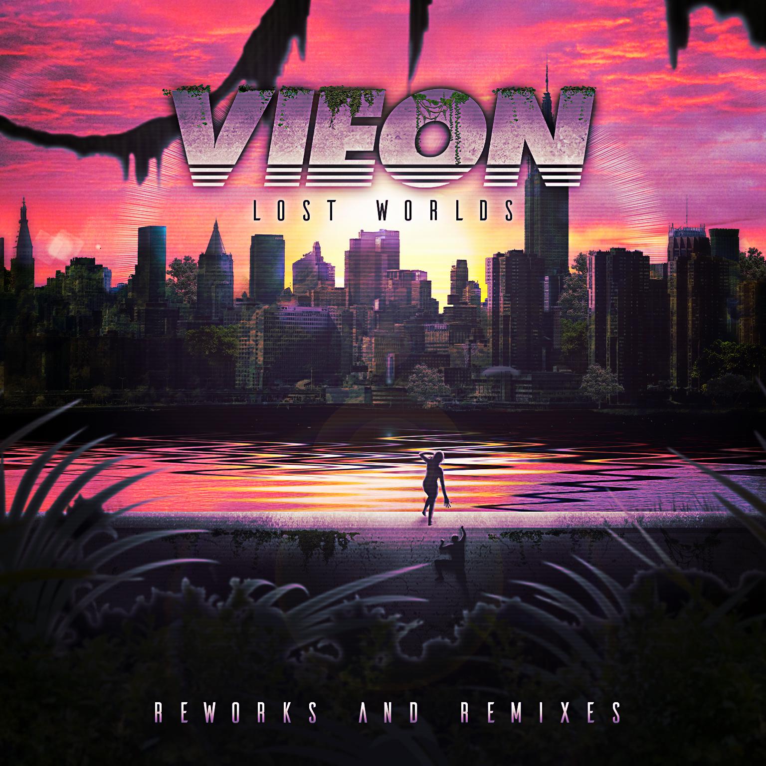 Vieon - Lost Worlds