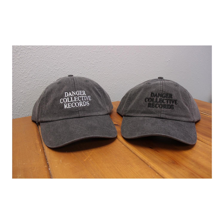 Danger Collective Logo Hats