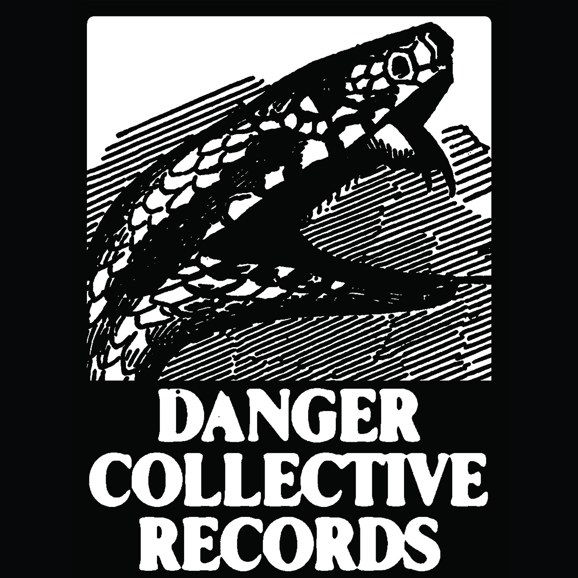 Danger Collective Snake Logo Pocket Tee