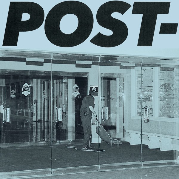Jeff Rosenstock - POST- LP