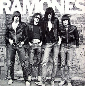 Ramones - s/t LP