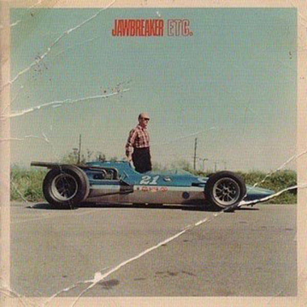 Jawbreaker - Etc. LP