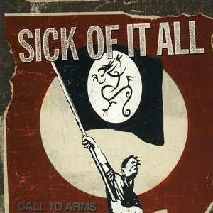 Sick Of It All - Call To Arms LP