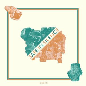 Snails - Safe In Silence LP