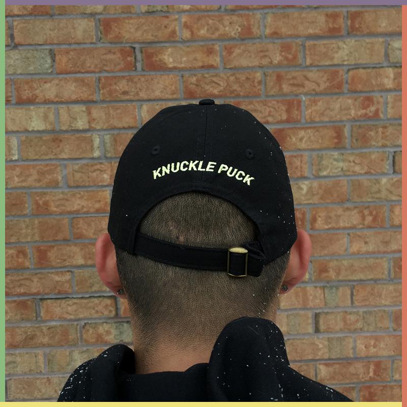 Shapes Hat