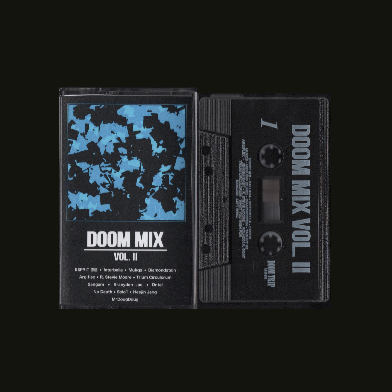 Doom Mix Vol. II (Doom Trip Records) [Sold Out)