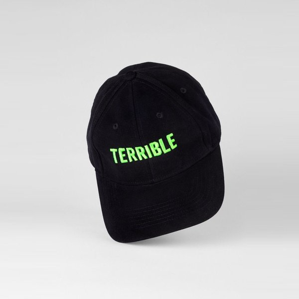 Terrible Hat