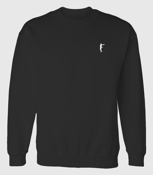Flexible Crewneck