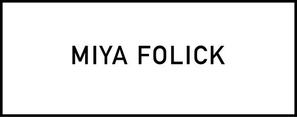 Miya Folick