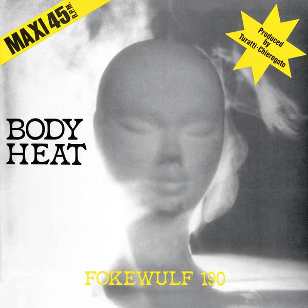 Fockewulf 190 – Body Heat (Dark Entries)