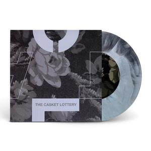 Touché Amoré / The Casket Lottery - Split 7