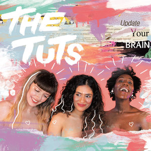 The Tuts - Update Your Brain LP