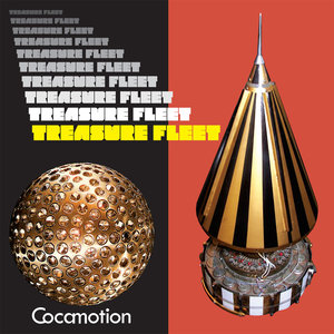 Treasure Fleet - Cocamotion LP