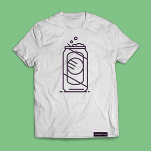 LIF18 T-shirt (Beer)