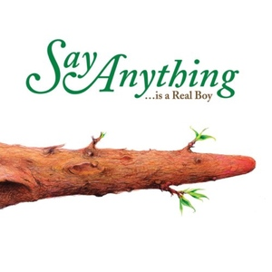 Say Anything - ...Is A Real Boy 2xLP