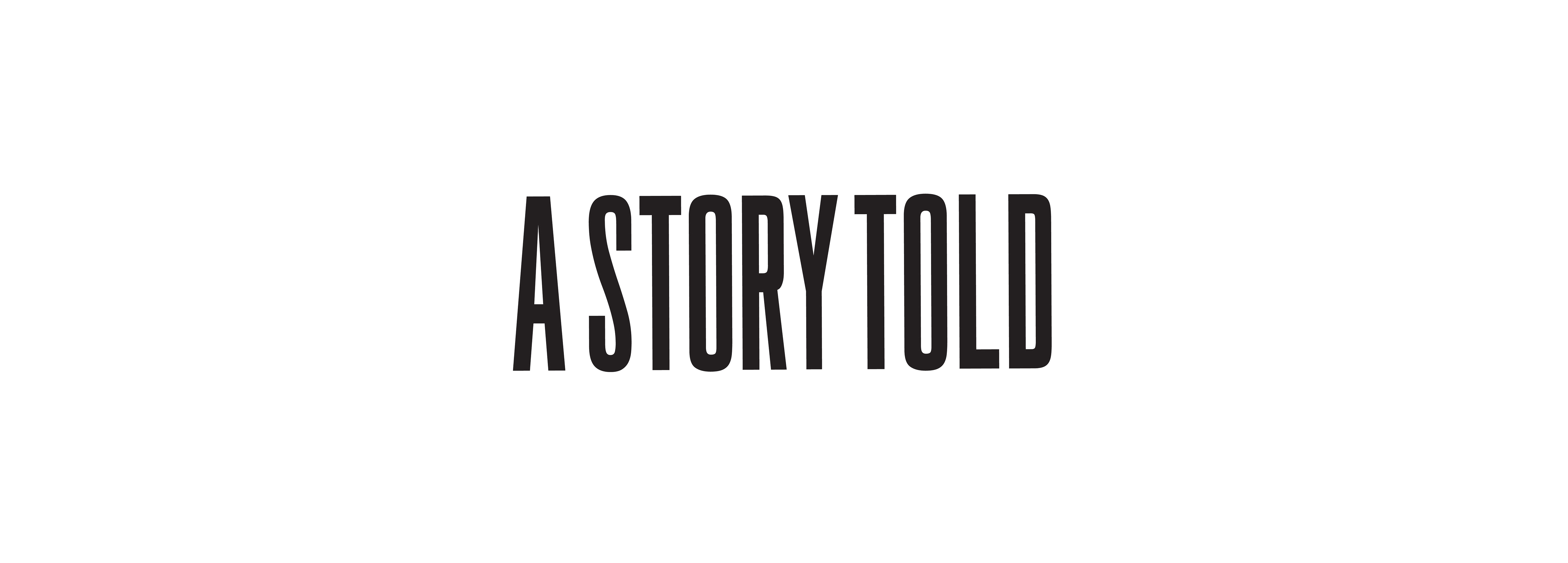 A Story Told Merch Store