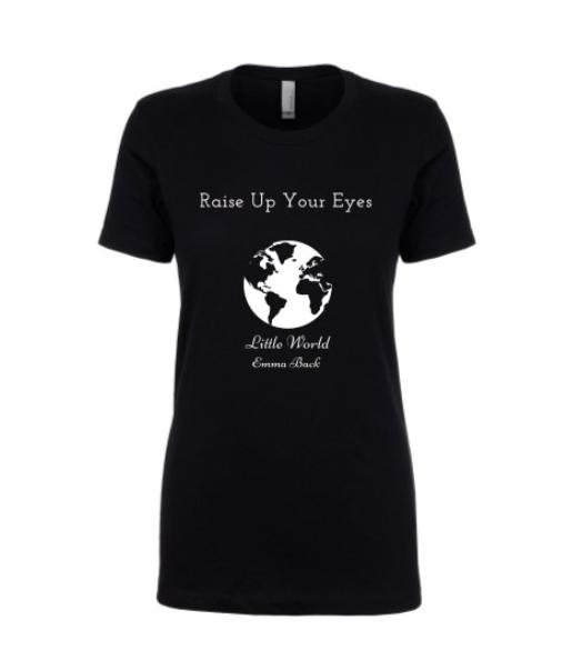 Little World Women's T-Shirt