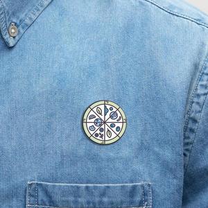 LIF Pin Badge