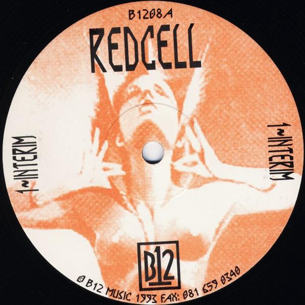 Redcell – Interim Outerim  (B12)